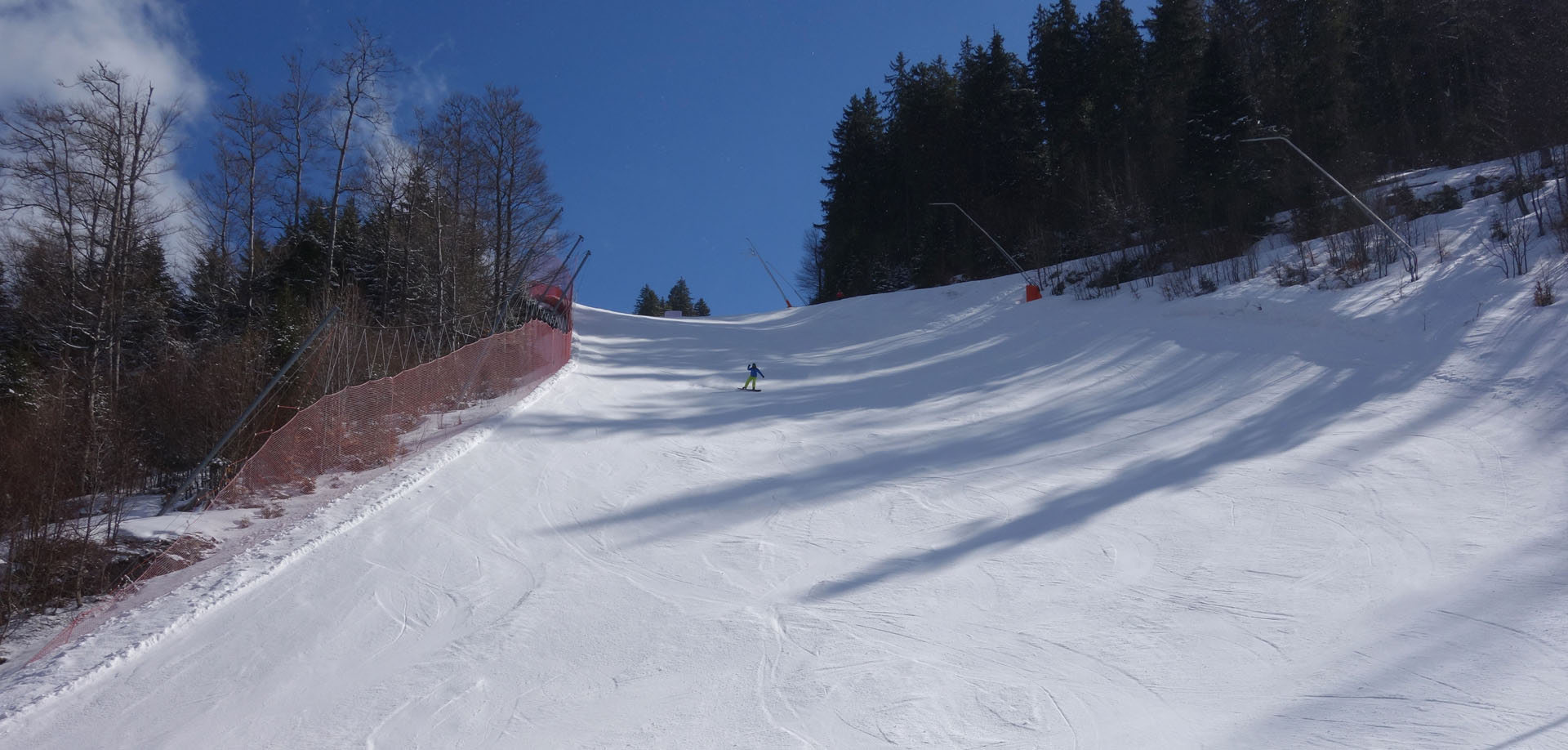 FIS-Weltcup Piste